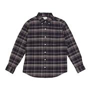 ネルシャツ 871PA0CG7060BRxNV