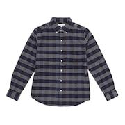 ネルシャツ 871PA0CG7060NVxBL