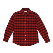 ネルシャツ 871PA0CG7060RExBK