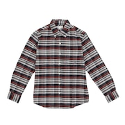 ネルシャツ 871PA0CG7060RExNV