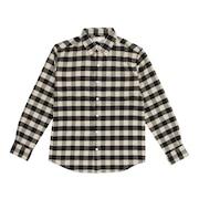 ネルシャツ 871PA0CG7060WHxBK