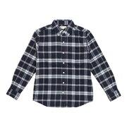 ネルシャツ 871PA0CG7060WHxNV