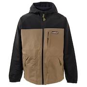 アクティブフードジャケット 1946600-20:BEIGE