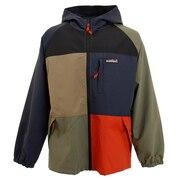 アクティブフードジャケット 1946600-90:CRAZY