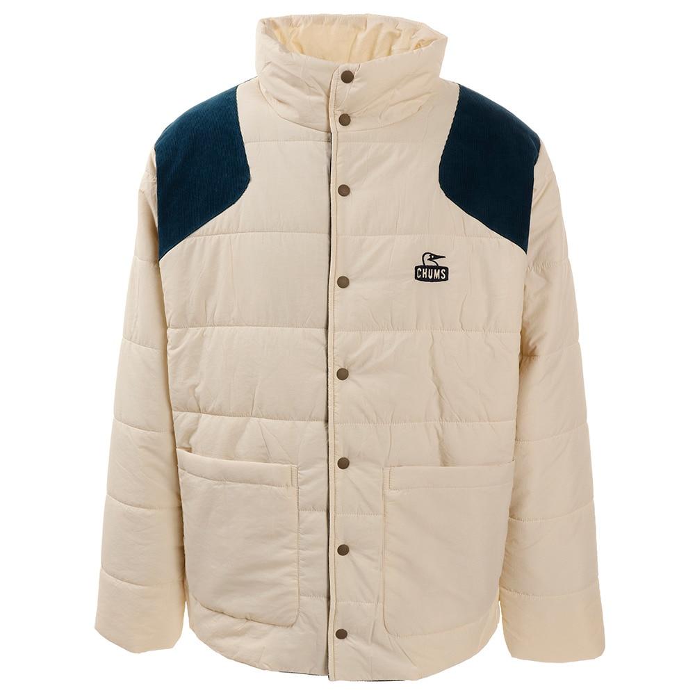 アウター キャンピング中綿ジャケット CH04-1162-B001