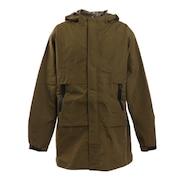 ウォータープルーフ カラーブロックジャケット K189-906 KH