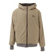 ひっくりジャケット 2116600X-20:BEIGE