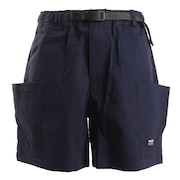 BNFR COTTON PK パンツ 50BNF0SMP2116 NVY