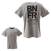 Tシャツ AXENEEDLE ショートスリーブ 50BNF9SCD2041 GRY
