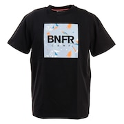 Tシャツ CAMPERS HC 半袖 50BNF0SCD2085 BLK