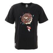 ドーナッツ 半袖Tシャツ CH01-1685-K001