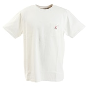 ONE POINT Tシャツ 1948-STS-WHITE