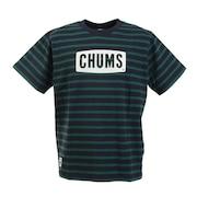ロゴ 半袖Tシャツ CH01-1324-N065