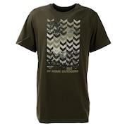 CHEVRON Tシャツ M 1806991-5100-20SS