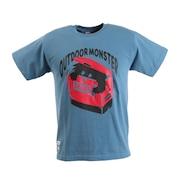 Cool Boy 半袖Tシャツ CH01-1819-A040