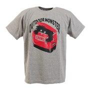 Cool Boy 半袖Tシャツ CH01-1819-G005