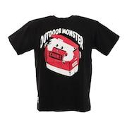 Cool Boy 半袖Tシャツ CH01-1819-K001