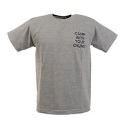 CWYC 半袖Tシャツ CH01-1820-G005