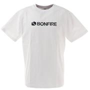 ロゴTシャツ 50BNF1SCD2165 WHT