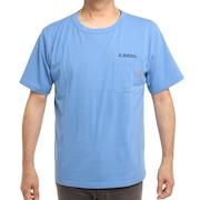 ウェットプロテクトTシャツ 1967810-75 ROYAL