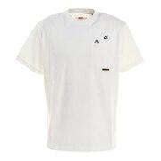 半袖Tシャツ JP PAW IN POCKET 5023431-5018