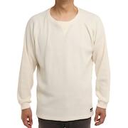 Tシャツ メンズ 長袖 ラグランサーマル 1947208-5:OFF