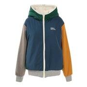 ひっくりジャケット 2016604L-90:MULTI-COL