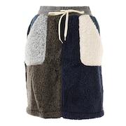 シャギーボア スカート 1925120L-90:CRAZY