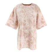 天竺タイダイ染めBIGTシャツ 12800963-ORG