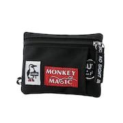 21 モンキーマジック キーコインケース CH60-3178-K001