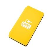 ターポリン ダイアリーフォー アイフォンX/XS ケース CH62-1486-Y001