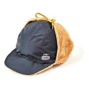 帽子 エルモ ゴアテックス インフィニアム リバーシブル キャップ CH05-1232-K001