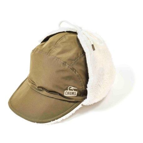 帽子 エルモ ゴアテックス インフィニアム リバーシブル キャップ CH05-1232-M032