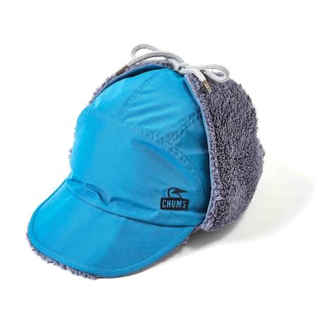 帽子 エルモ ゴアテックス インフィニアム リバーシブル キャップ CH05-1232-T001
