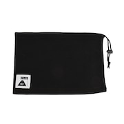 FLEECE NECK WARMER 55100306-BLK