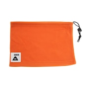 FLEECE NECK WARMER 55100306-ORG