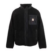 PRENTIS LINER フリースジャケット I025120890020F