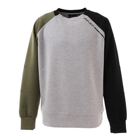 ミッドクルーネックシャツ WB3LJE10 CZY