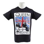 QUEEN Tシャツ3 UNT181137006 オンライン価格