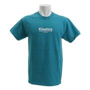 キネティクス ユニークネスTシャツ KNSS18-T17-JADE オンライン価格
