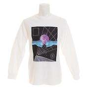 Tシャツ メンズ 長袖 ロードポケットロングスリーブ 18PC-AW-02