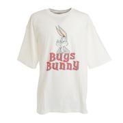 ルーニー・テューンズ バッグス・バニー プリントビックTシャツ 0530102-06 OFF