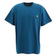 Tシャツ メンズ AmericanScript 半袖 A18201108N0020S