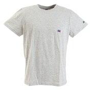 BD Tシャツ ICON RBM20S0024 MGRY
