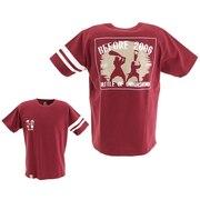 GTB デュエル 半袖Tシャツ 07-092BU