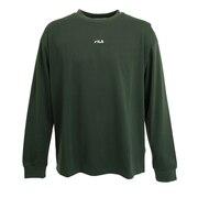 プリントロングTシャツ FM5406-24