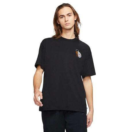 <3位>ナイキ SB スケートボード Tシャツ
