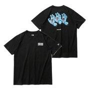 Tシャツ サンタクルーズ スクリーミングハンド 12674186