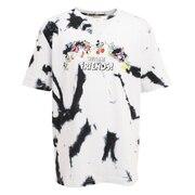 Mickey & Friends Collection タイダイ半袖Tシャツ ML2K7775DMNVY