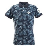 ICON ポロシャツ 881EK0CD3287DBLU オンライン価格